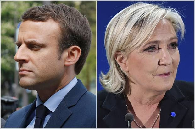4 scary implications of the French election