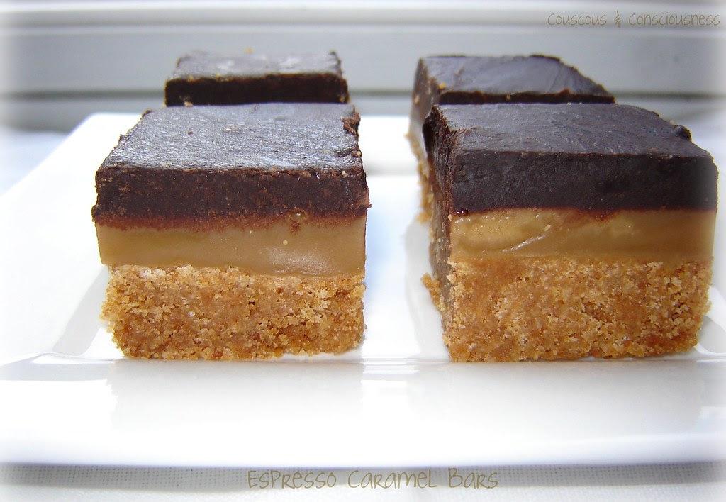 Espresso Caramel Bars 3, cropped