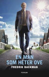 En man som heter Ove (filmutgåva) (storpocket)