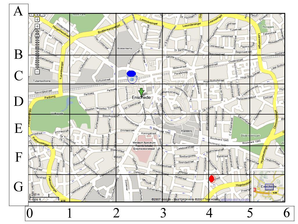 kaart met coordinaten 25 heerlijk Coordinaten Nederland Kaart