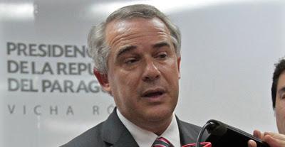 "Resultado de imagen para Gneiting: ""Frigoríficos pagaban sobresueldo a funcionarios de Senacsa"""