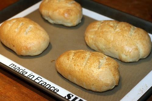 sub rolls