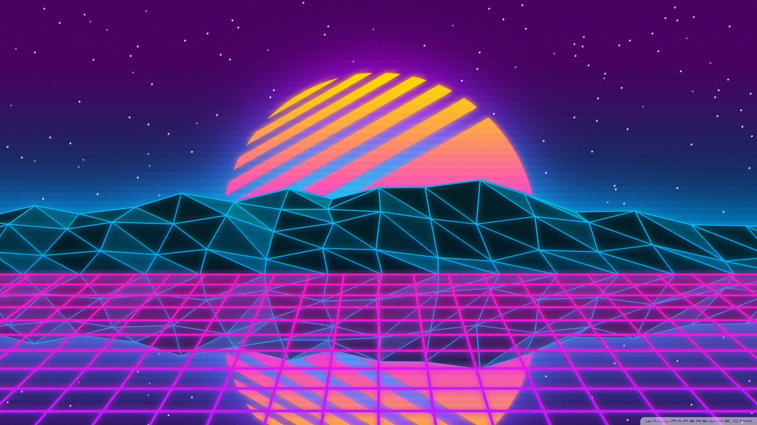 Trends For Vaporwave Aesthetic Anime Wallpaper Laptop