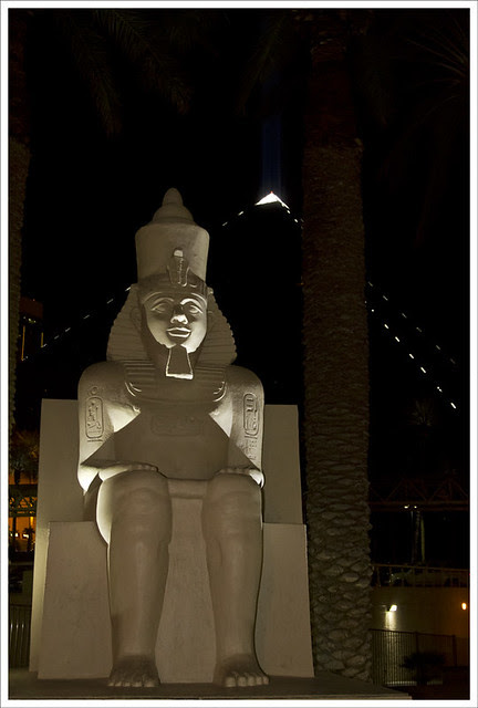 2012-01-15 Las Vegas - Luxor Hotel 4