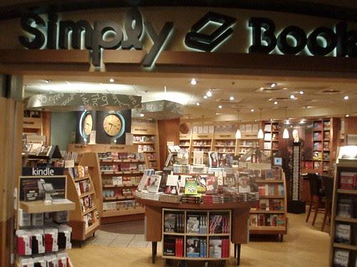 Simply books - Salt Lake City