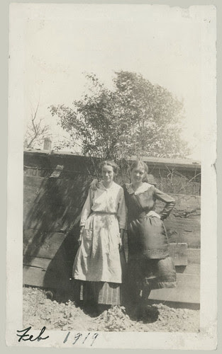 Ida Mae Taggert, Bernice Myrtle McDeavitt