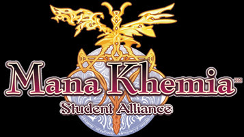 Logo of Mana Khemia: Student Alliance (PSP)