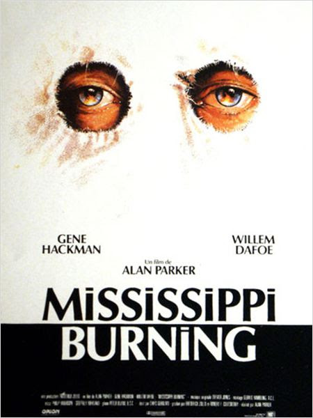 Mississippi burning d'Alan Parker