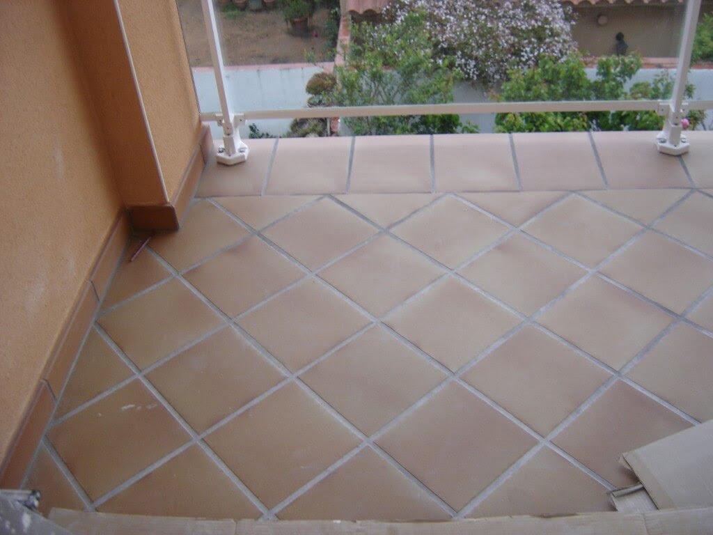 C mo decorar la casa suelos para terrazas - Suelos para terraza ...