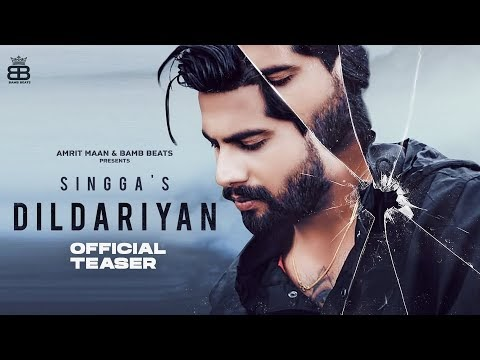 Dildariyaan Song Lyrics By Singga | Dildariyaan Lyrics Singga | Dildariyaan Video