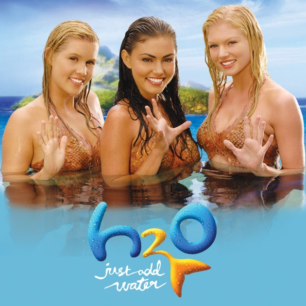 Image result for h20 just add water