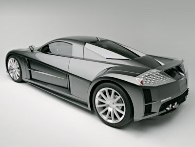 2012 Chrysler ME 412 Concept wallpapers