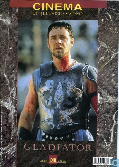 Gladiator 2000 Cast And Crew Trivia Quotes Photos News And