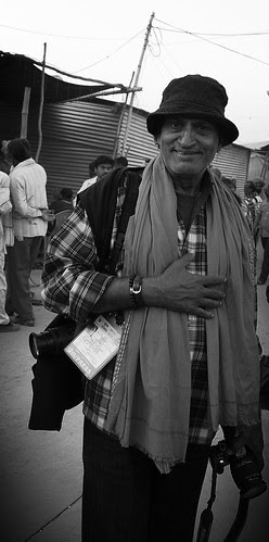 Mr Raghu Rai The Humble Photographer And Pride of India by firoze shakir photographerno1