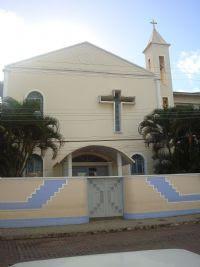 Capela do Colégio Cristo Redentor, Por José Geraldo Passos Lima
