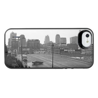 Downtown Kansas City Case Uncommon Power Gallery™ iPhone 5 Battery Case