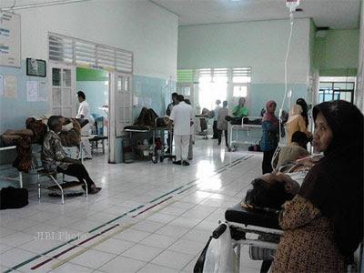 4500 Gambar Rumah Sakit Bhakti Yudha Terbaik