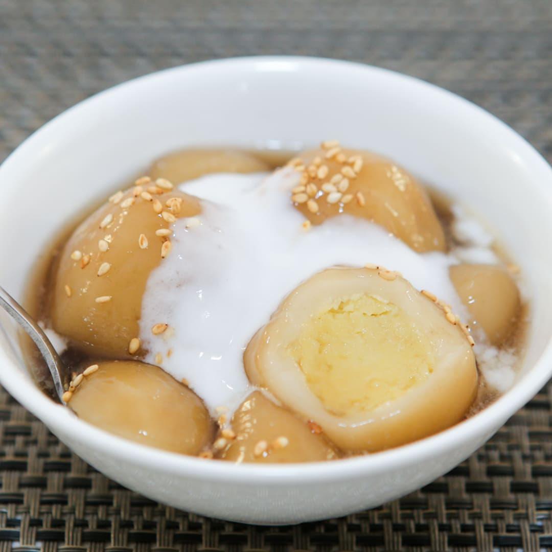 vietnamese dessert che