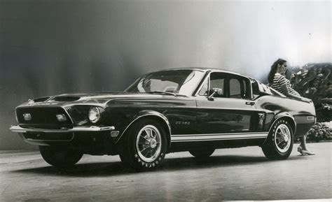 ford mustang shelby gt road test car  driver