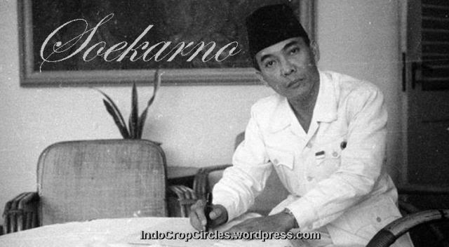 """""""Begini Cara Kami hancurkan Soekarno"""""""