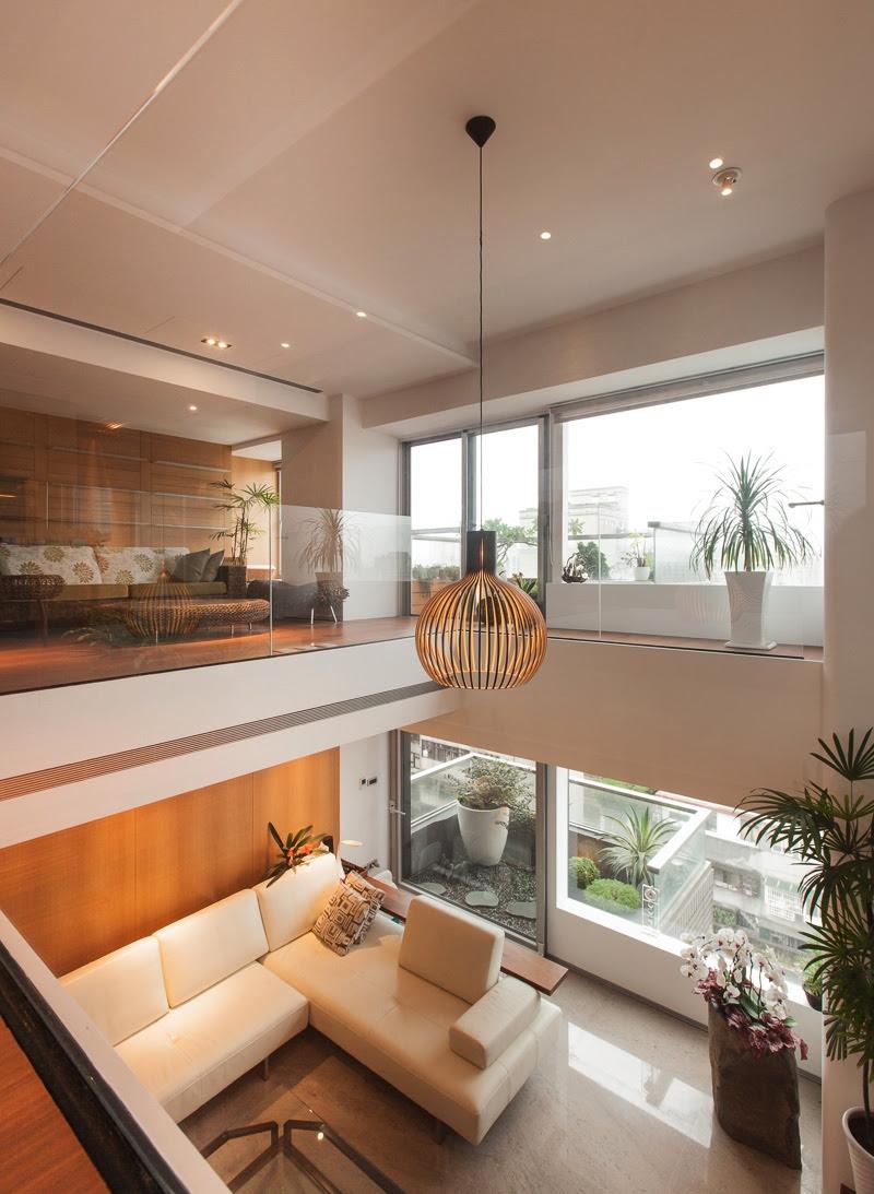 | Natural modern decor living room 7Interior Design Ideas.