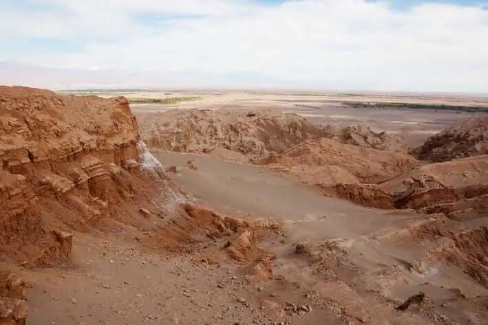 lugares turisticos de Chile San Pedro