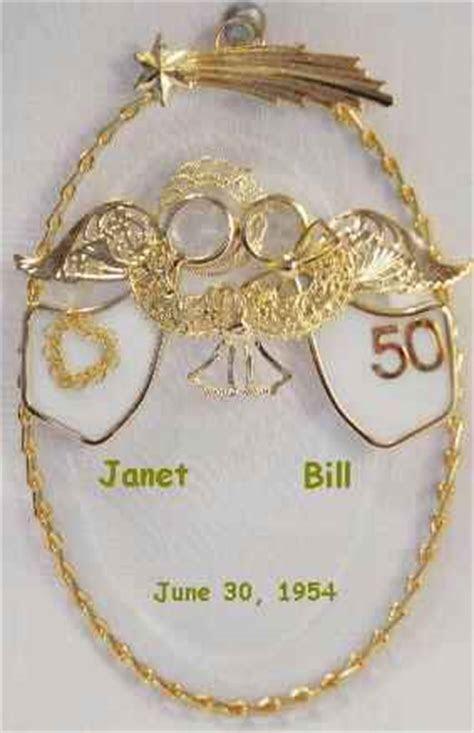 30th Wedding Anniversary Gifts by Juhlin Glass Studio