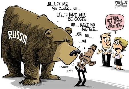 Image result for vindictive obama cartoons