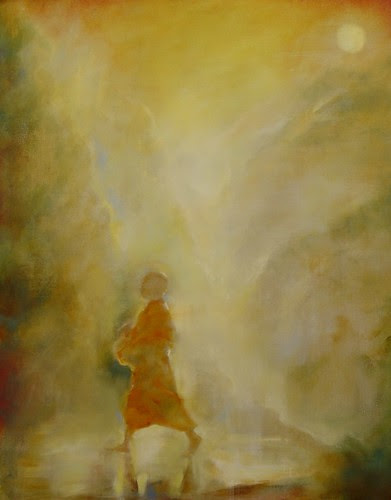 Buddha of the Setting Sun (Amida)