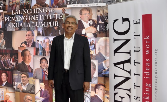 Penang institute_aziz bari
