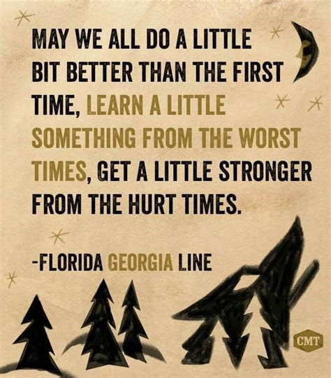 Country Song Quotes Florida Georgia Line