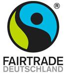 Logo Fairtrade Deutschland