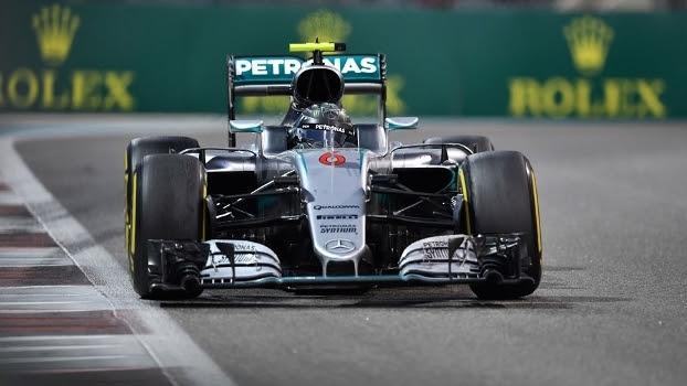 Em Abu Dhabi, Nico Rosberg se tornou o 33º campeão da história da F-1