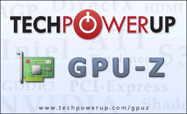 Download GPU-Z 0.7.3