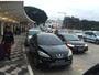 Motoristas do Uber causam fila dupla e trânsito em Congonhas