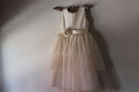 42 best Flower Girl Dresses images on Pinterest   Girls