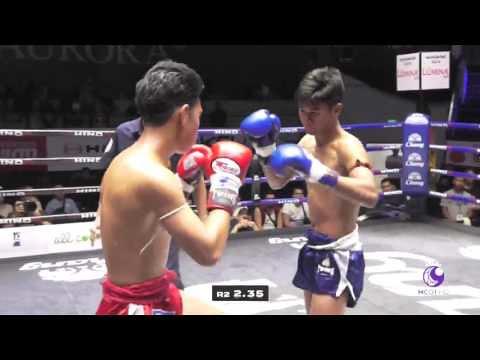 ศึกมวยไทยลุมพินี TKO ล่าสุด [ Full ] 25 กุมภาพันธ์ 2560 มวยไทยย้อนหลัง Muaythai HD - YouTube