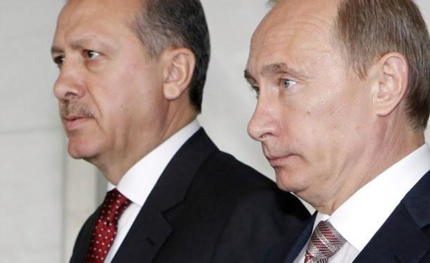 """Σύγκρουση """"τιτάνων"""" μεταξύ Ρωσίας-Τουρκίας;"""