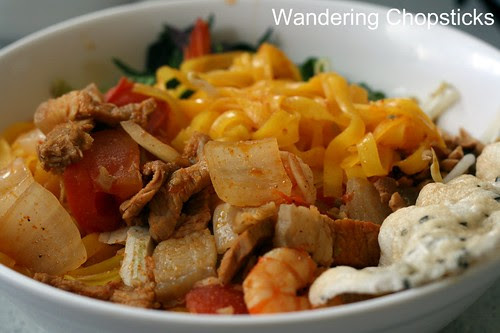Quan Mien Trung Vietnamese Cuisine - Rosemead 20