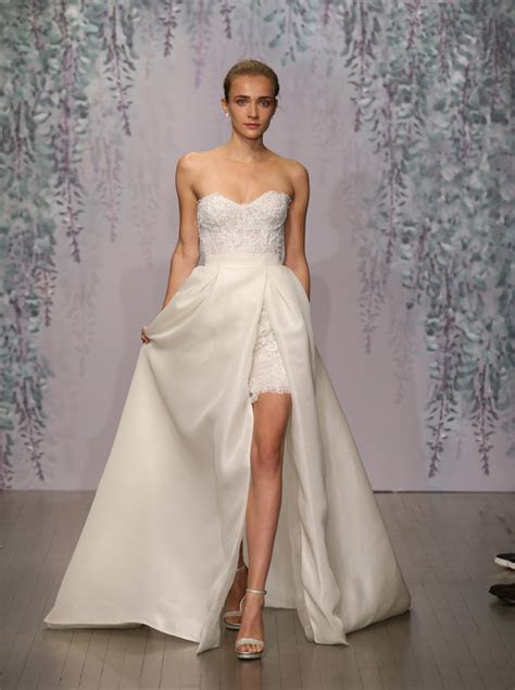 Top 10 Wedding Dress Trends for 2016   SouthBound Bride