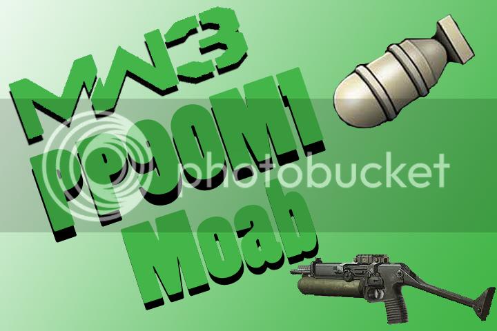 PP90M1 Moab