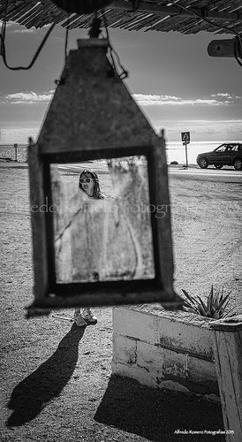 Luz by Alfredo Romero Fotografias 
