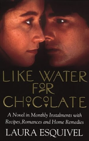 a report on like water for chocolate a film by laura esquivel The use of magical real moments in like water for chocolatein every chapter of like water for chocolate, by laura esquivel, there are instances of magical realism.