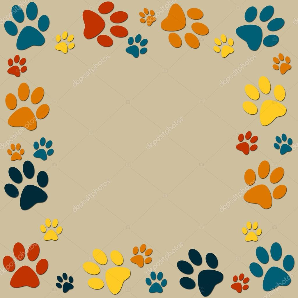 depositphotos_46045155 Animal paws