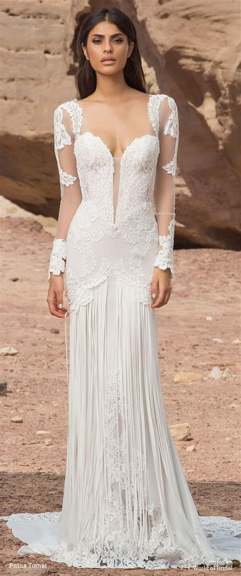 Pnina Tornai 2016 Wedding Dresses   World of Bridal