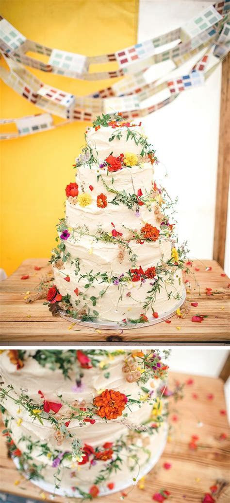 10 Cinco de Mayo Inspired Wedding Cakes   ** All Things