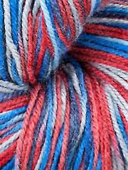 Universal Yarn Infusion Handpaints Americana