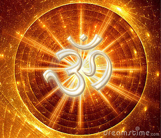 OM Radiates Energy. Image .jpg.