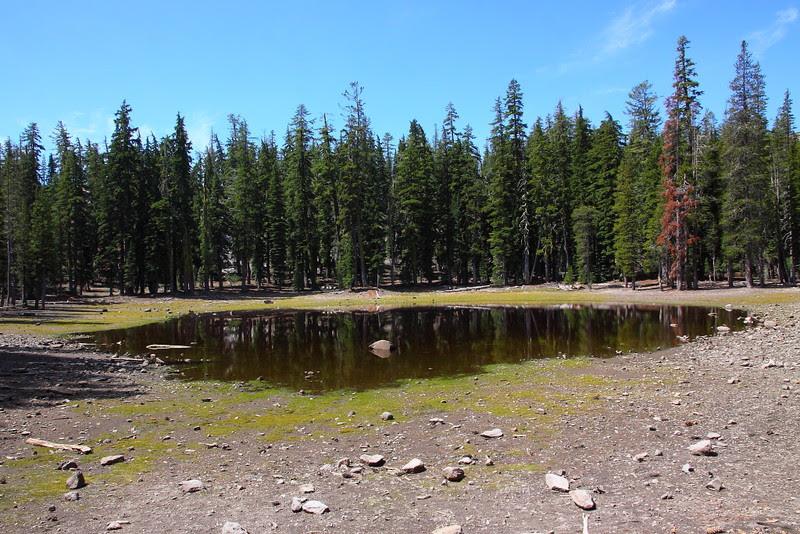IMG_1130 Bench Lake, Sifford Lake Trail