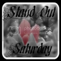Stand Out Saturday